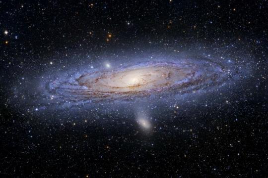 Фото Происхождение вселенной